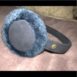 UGG Accessories - UGG Australia Earmuffs